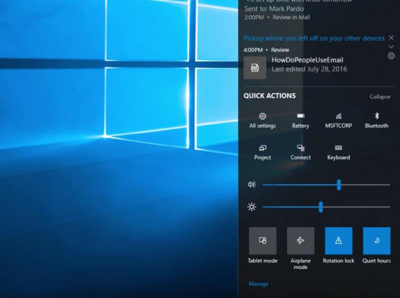 5 Fitur Baru yang Batal Hadir di Windows 10 Creators Update