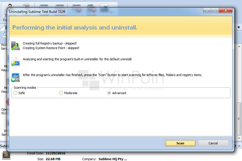 Cara Uninstall Software Windows Hingga Tuntas (4)