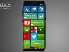 Samsung Galaxy S8 Bakal Punya Varian Windows 10 Mobile?