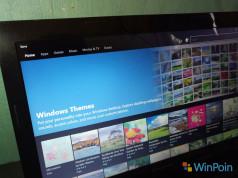 Cara Menginstall Tema di Windows 10 Creators Update