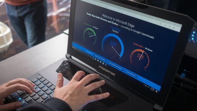 Inilah Acer Predator Triton 700: Laptop Gaming Acer yang Tipis dan Kencang
