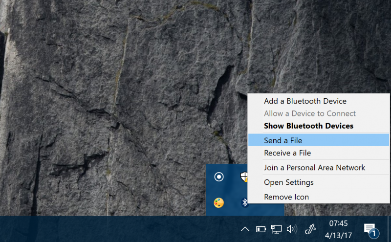 Cara Mengaktifkan Bluetooth di Laptop Windows