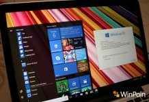Cara Install Windows 10 Creators Update dengan Media Creation Tool