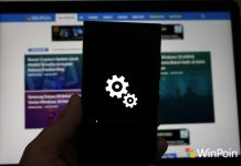 Cara Install Windows 10 Mobile Creators Update Terbaru di Lumia Lawas