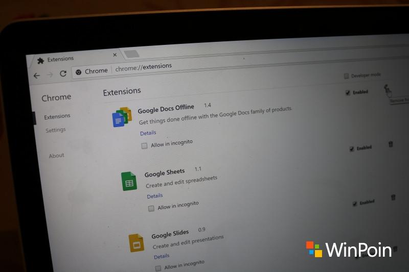 4 Tips untuk Mempercepat Google Chrome