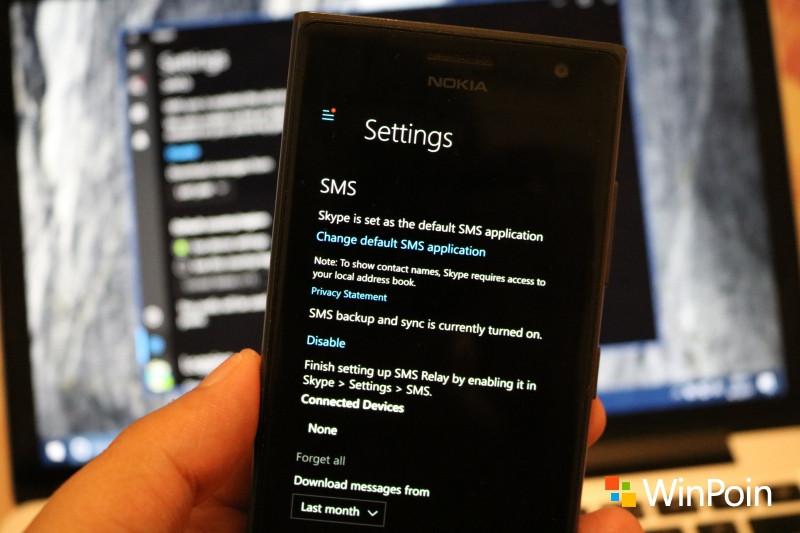 Cara Mengirim SMS Lewat PC / Laptop Windows
