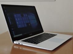 MacBook Clone Chuwi LapBook Kini Hanya 2.4 Jutaan Rupiah (Cocok untuk Pelajar)