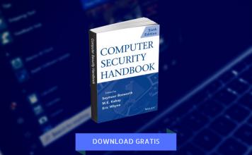 Download Panduan Lengkap Computer Security (Senilai 1.7 Jutaan, Gratis!)