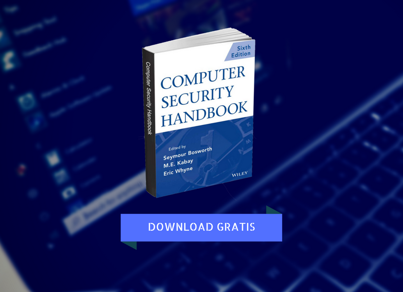 Download Panduan Lengkap Computer Security (Senilai 1.7 Jutaan, Gratis!)