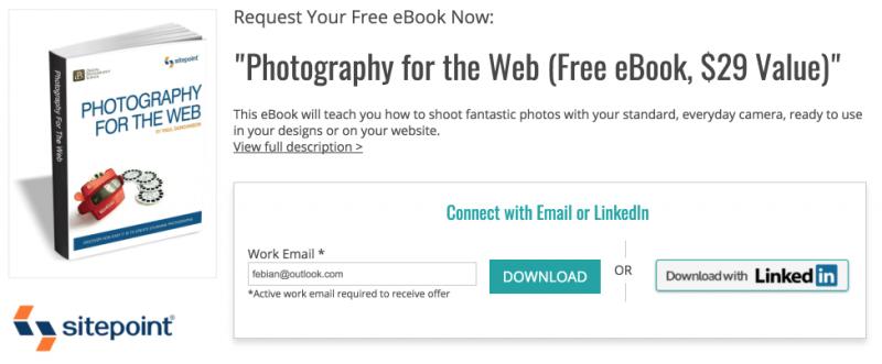 Download Panduan Photoshop, Fotografi, Web Desain, dsb (Gratis Terbatas!)