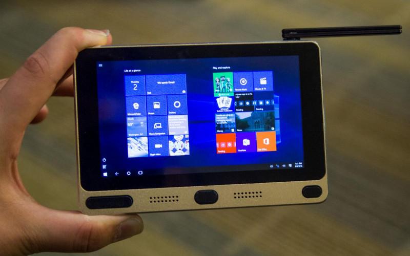PC Super Kecil yang Bisa Dikantongin Ini Bisa Kamu Miliki dengan 1.7 Jutaan Saja