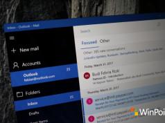 Fitur Baru untuk Pengguna Gmail di Windows 10