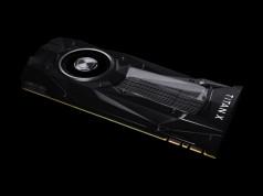 NVIDIA Memperkenalkan Kartu Grafis Baru Titan Xp