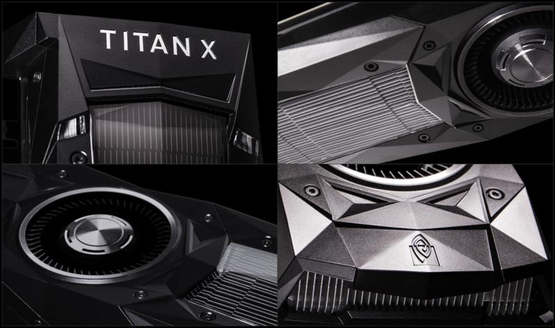 Perkenalkan NVIDIA TITAN Xp: Kartu Grafis Baru dari NVIDIA