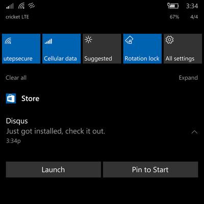 Windows Store Mendapat Update, Hadir dengan Banyak Perubahan