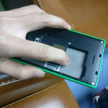 Nokia Sudah Menyiapkan Windows Phone Berdasain Bezel-less Sejak Dulu?