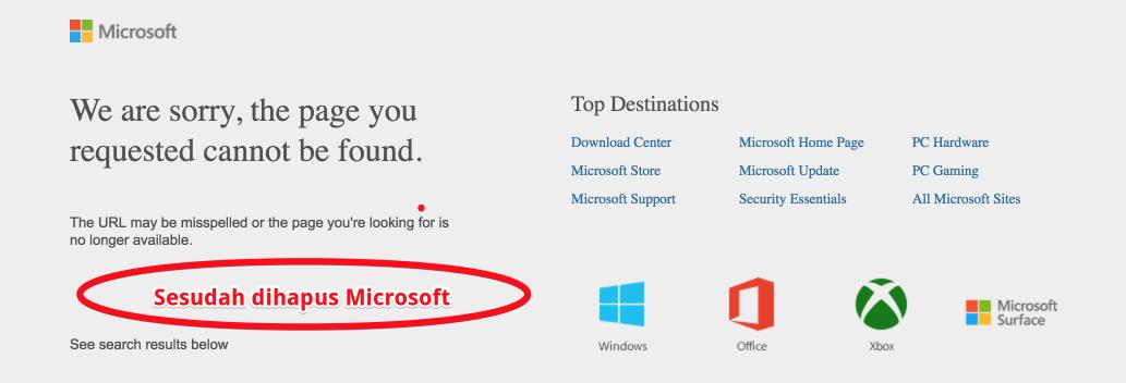 Berbagai Aplikasi Emulator Dihapus Microsoft dari Windows Store