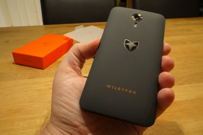 Brand Smartphone Wileyfox Akan Merilis Windows Phone