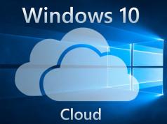 Windows 10 Cloud Diperuntukkan Bagi Pelajar?