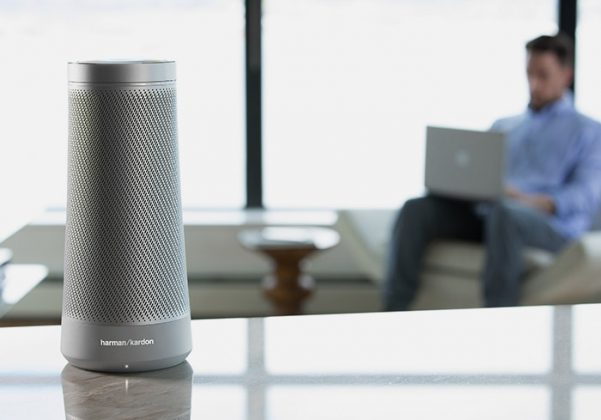Harman Kardon Invoke, Speaker Pintar dengan Cortana