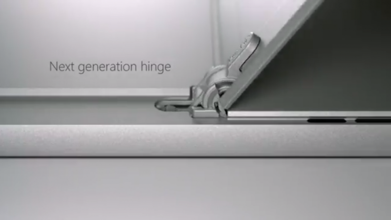 Kickstand Surface Pro