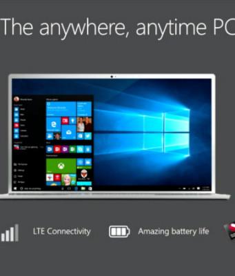 Inilah Pembuktian Terbaru dari Windows 10 on ARM (Video)