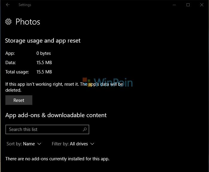 Aplikasi Photos Terasa Berat? Beginilah Cara Mengatasinya