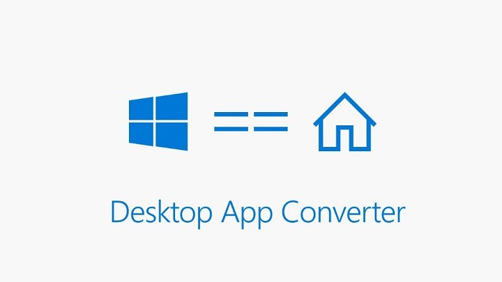 Microsoft: Hampir 1000 Desktop Apps (Win32) Hadir di Windows Store