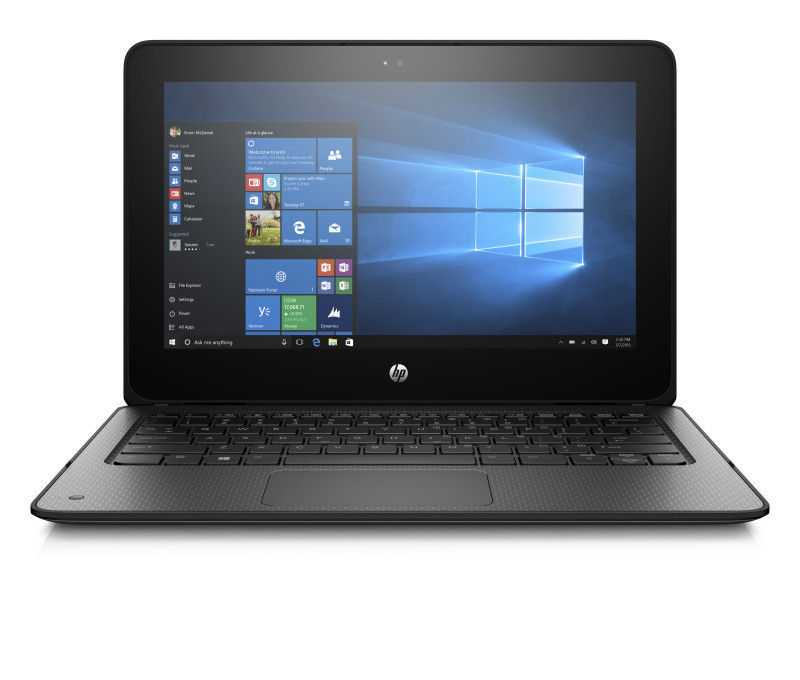 Ikuti Acer, HP Resmi Memperkenalkan ProBook x360 Education Edition