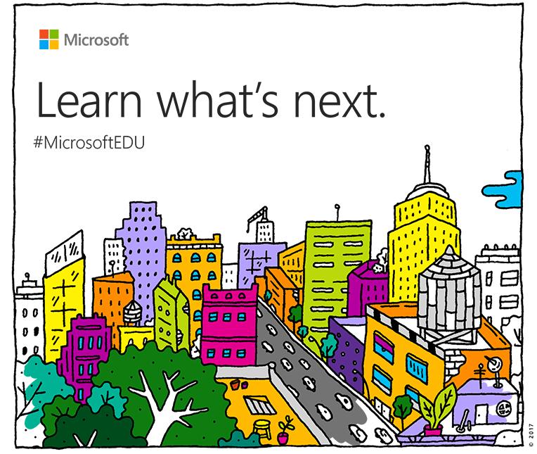 Nonton Live Streaming Event #MicrosoftEDU Disini!