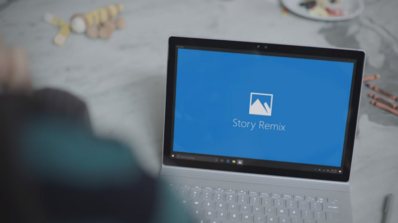 Hal yang Perlu Kamu Tahu Tentang Aplikasi Story Remix