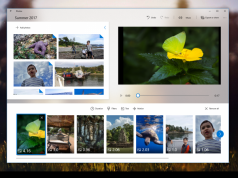 Download File ISO Windows 10 Insider Terbaru dengan Story Remix + Fluent Design