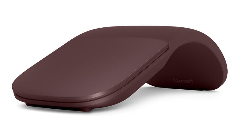 Surface Mouse Arc