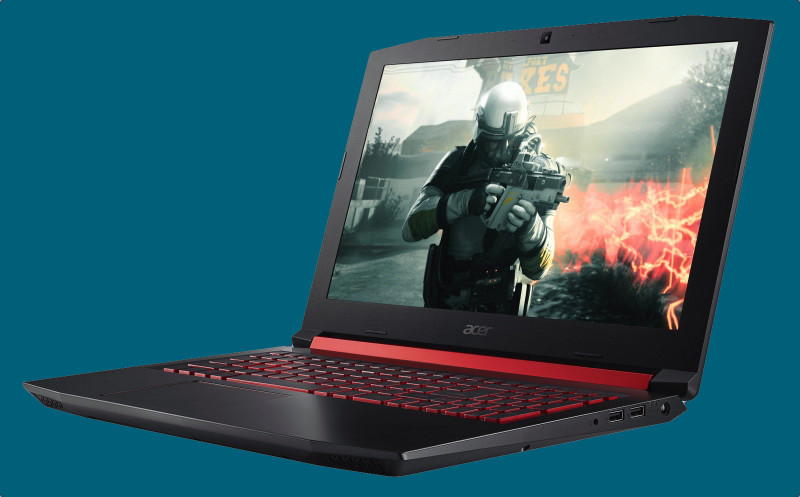 Inilah Spesifikasi Acer Nitro 5: Laptop Gaming Murah Terbaru dari Acer