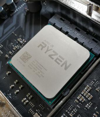 Tidak Mau Kalah dari Intel: Perkenalkan, Prosesor AMD Threadripper dengan 16 Core!