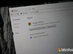 Browser Chrome Kamu Bakal Terupdate Otomatis ke 64-Bit