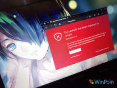 Cara Menonaktifkan SmartScreen Filter di Windows 10