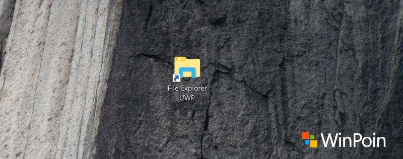 Ada File Explorer Baru yang Tersembunyi di Windows 10 Creators Update