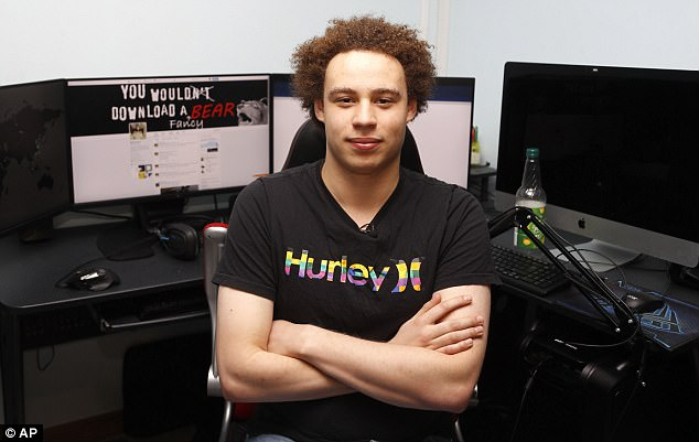 13 Fakta Unik dari Pemuda yang Berhasil Menjinakkan WannaCry