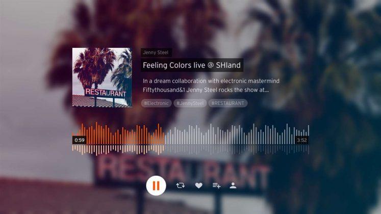 Aplikasi Resmi SoundCloud Sudah Masuk Windows Store!