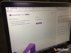 Download: Visual Studio 2017 untuk Mac Resmi Dirilis