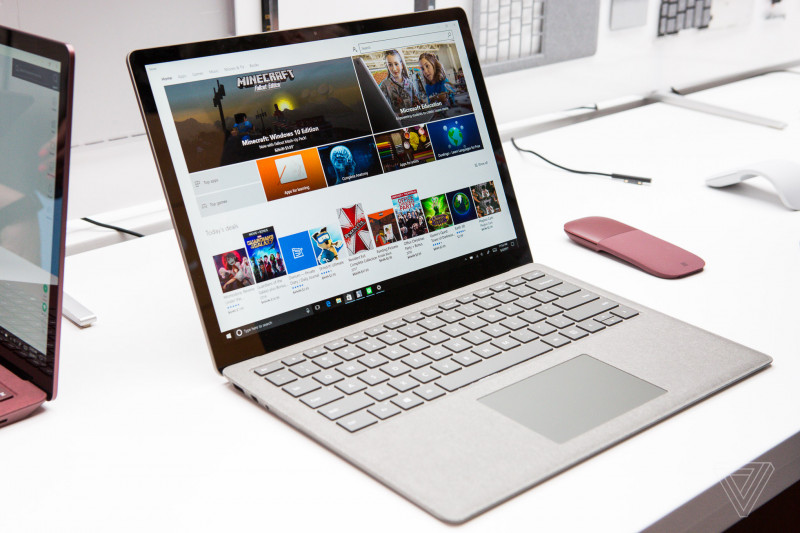 Apa itu Windows 10 S dan Apa Bedanya dengan Windows 10 Pro / Home