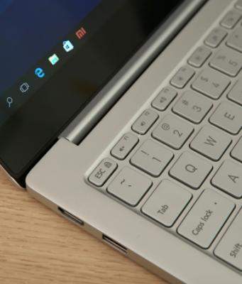 Mi Notebook Air 13 Ultimate Edition: Seri Laptop Powerful Besutan Xiaomi