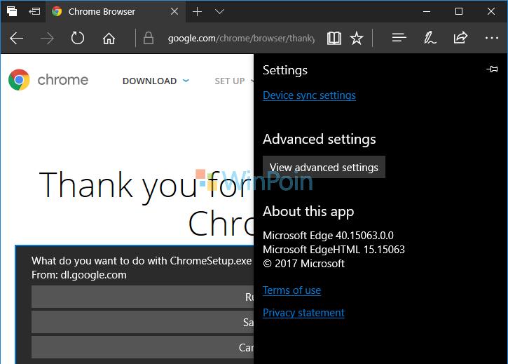Cara Menonaktifkan Tab Permissions untuk Download di Microsoft Edge
