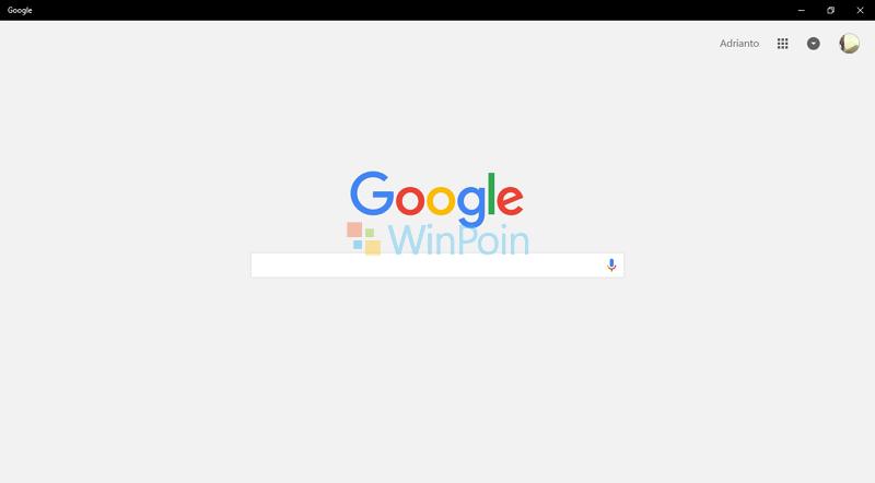 Review Google App — Satu-Satunya Aplikasi Resmi dari Google untuk Microsoft Store!