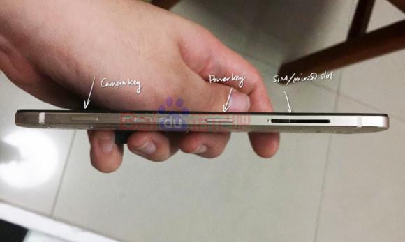 Inilah Wujud Lumia 960 yang Batal Dirilis