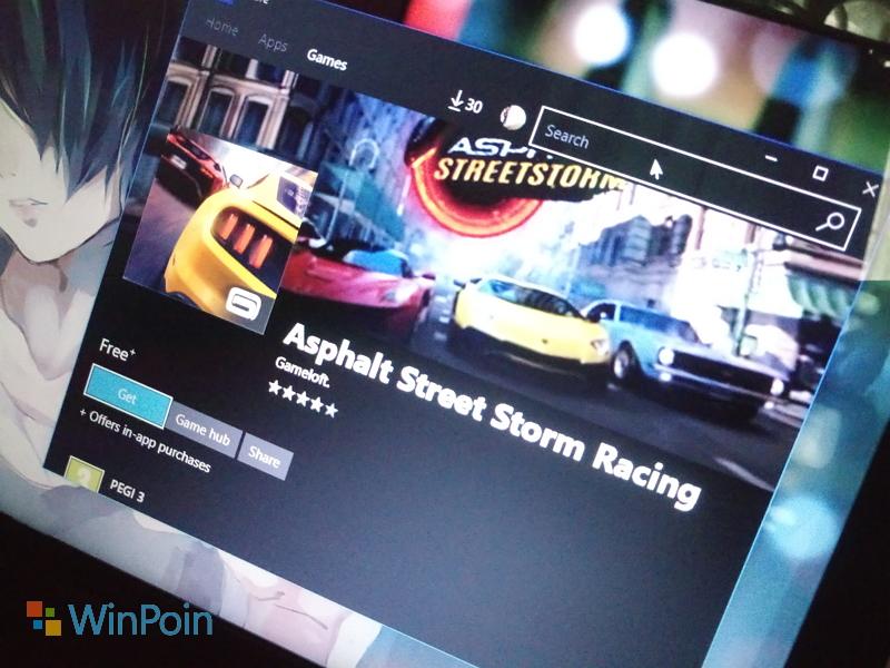 Ayo Segera Download, Asphalt Street Storm Racing Sudah Resmi Tersedia!