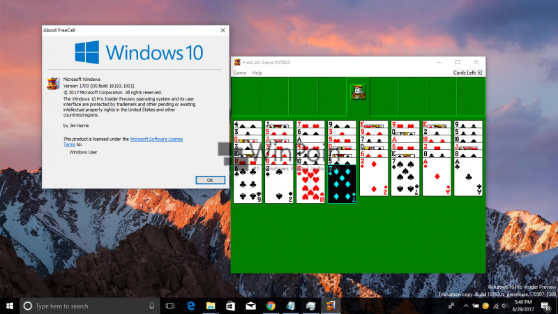 Cara Memainkan Game Klasik Windows XP di Windows 10 (3)