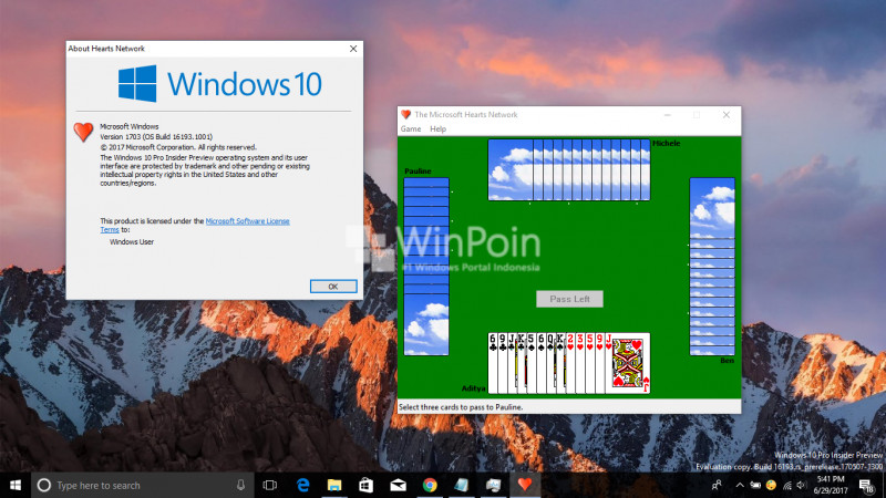 Cara Memainkan Game Klasik Windows XP di Windows 10 (4)