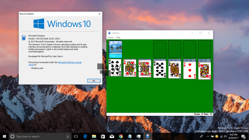 Cara Memainkan Game Klasik Windows XP di Windows 10 (5)